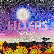 album Day & Age by The Killers