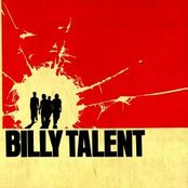 Billy Talent I
