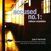 Accused No 1: Nelson Mandela