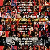 Chicago Blues: A Living History-The (R)evolution Continues
