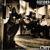 Oxford American Southern Music CD Number 9