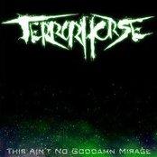 TERRORHORSE - THIS AIN'T NO GODDAMN MIRAGE EP