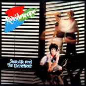 album Kaleidoscope by Siouxsie and the Banshees