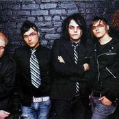 My Chemical Romance 4333d91695994810a8a2f3cd49760bed