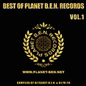 Best of Planet B.E.N. Records Vol. 1