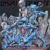 Graveyard fornication