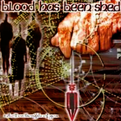 album I Dwell On Thoughts of You by Blood Has Been Shed