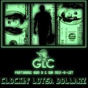 Clockin' Lotsa Dollarz (feat. Bun B & Sir Mix-A-Lot)