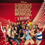 High School Musical A Seleção