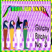 Glitchy Bitchy No.3
