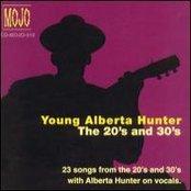 Young Alberta Hunter: The Twenties