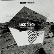album Above from the Below by Jack Dixon