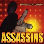 Assassins: The Broadway Cast Recording