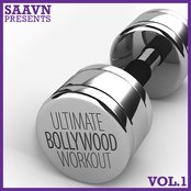 Ultimate Bollywood Workout - Vol 1