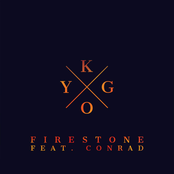 Firestone (feat. Conrad) - Single
