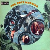 The Soft Machine (Remastered And Expanded)