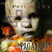 album Pagan Day by Psychic TV