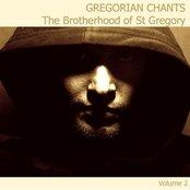 Gregorian Chants CD2