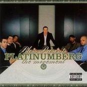 Platinumberg: The Movement