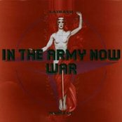 In The Army Now / War