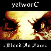 Blood In Face