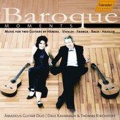Amadeus Guitar Duo: Baroque Moments