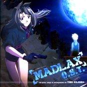Madlax Original Soundtrack
