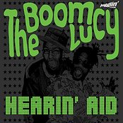 The Boom Lucy