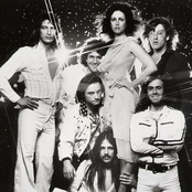 Jefferson Starship setlists