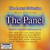 Music Live From the Panel: The Latest Collection