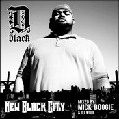 New Black City Mixtape