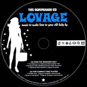 Music to Make Love to Your Old Lady By: The Companion Cd