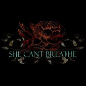 SHE CAN'T BREATHE DEMO 2008