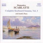 SCARLATTI, D.: Keyboard Sonatas, Vol. 3
