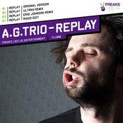 Replay - EP