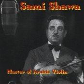 Master of Arabic Violin