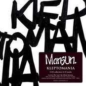 Kleptomania (Disc 3)