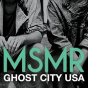 Ghost City USA
