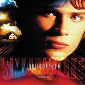 Smallville: The Talon Mix