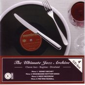 The Ultimate Jazz Archive 6 (2 Of 4)