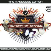 History of Dance 7: The Hardcore Edition