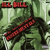What's Wrong With Bill? - Instrumentals