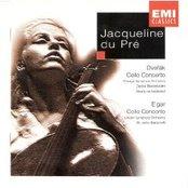 Dvorák/Elgar Cello Concertos