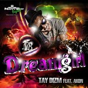 Dreamgirl (feat. Akon) - Single