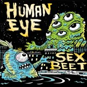 Scion A/V Garage: Human Eye / Sex Beet