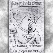 The Further Adventures Of ChickenHead
