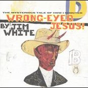 Wrong-Eyed Jesus (The Mysterious Tale Of How I Shouted)