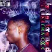 Capo Dim Underground Mix Track