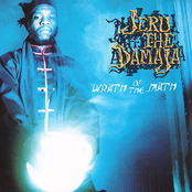 album Wrath Of The Math by Jeru the Damaja