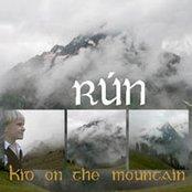 Kid on the mountain